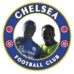 Ferguson writes off Chelsea hopes