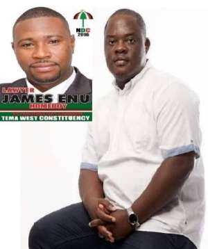 NDC/NPP 'Clash' Over 2020 Elections In Tema West