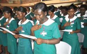 Nurses And Midwives Association In Secret Plots To Eliminate Some Candidates In Central Region Election