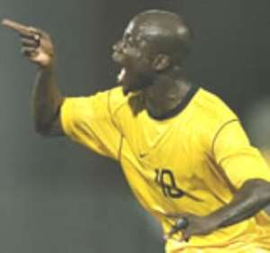 Ghana names injured Appiah in provisional squad