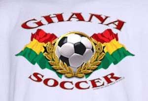 U.S. Ghanaian Team Beats Spanish Side