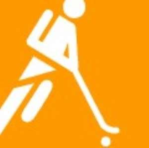 Areeba Hockey Gala  on April 8