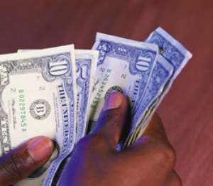 External remittances on the increase -JAK