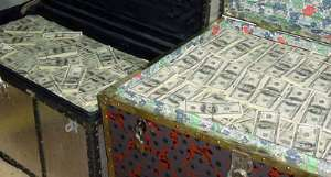Police bust counterfeit money syndicates