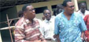 Use Local Raw Materials For Drug Production•Health Minister Urges