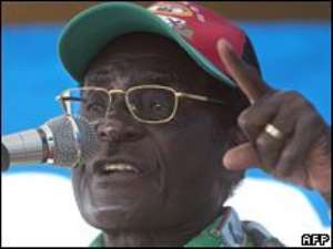 Mugabe seeks election price cuts