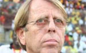 We Need More Strikers- Le Roy