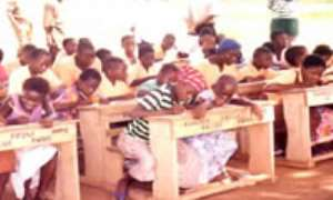 Schools and Communities in UER Assisted to Prepare Against Disaster
