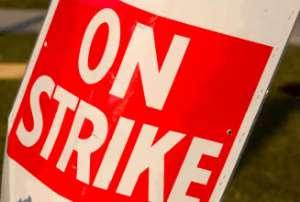 TUTAG Strike In Full Force Over Unpaid Allowances