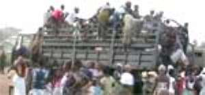 Liberians In Court Over Deportation