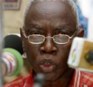 We need local monitors - Afari-Gyan