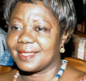 Gov't determined to provide quality education – Mrs Baiden-Amissah
