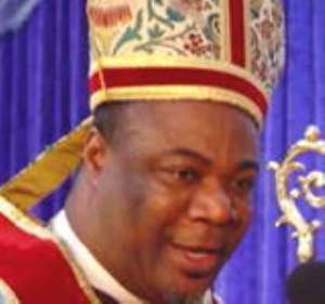 Duncan Williams: I am committed to the sanctity of marriage