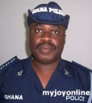 Police fault Kojo Armah Committee