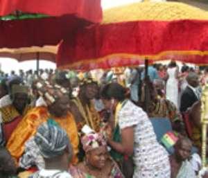 Pump more money into marketing Ghana's tourism potential – Consultant