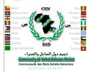 Ghana joins CEN-SAD