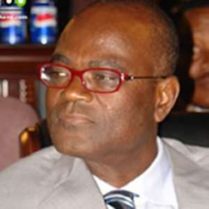 Dr. Kofi Amoah- Engage in issue-based politics