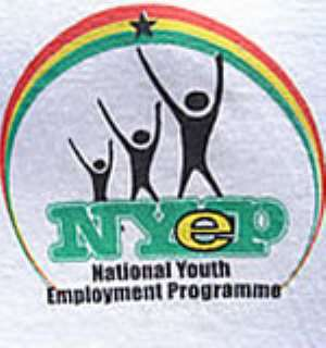 NYEP Coordinator urges government to expand scope of programme