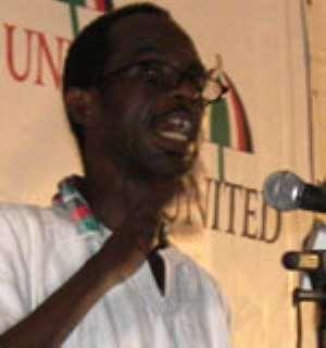 EC should not be under-funded - Asiedu Nketiah