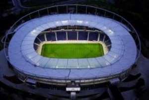 FIFA raises WC stadium alert