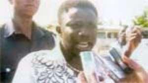Pastor Mad At Kwaku Bonsam