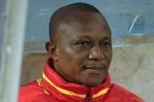 Kwasi Appiah Going To Sudan?