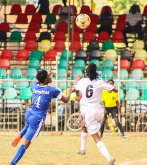 GFA Release Fixtures For 2019/2020 Ghana Women's League
