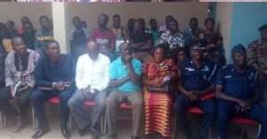 Konongo: Relatives Of Slain Driver Reject Autopsy Report Exonerating Police