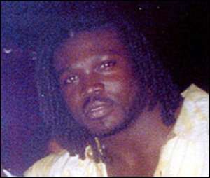 Slain promoter feared for life - brother