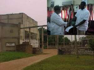 Sunyani Center For Culture To Be Revived