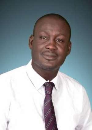 Prince Hardi Adam Joins Gushegu NPP Primaries