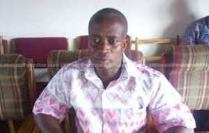 Sunyani West DCE Rubbish Allegations Against Him By NPP Executives