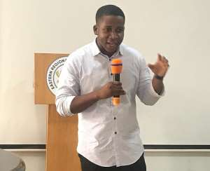 Jeffrey Agyemang Duah Writes: Popularizing Ghana Rice With Weak Support System