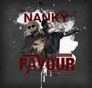 Nanky Gets Big 'Favour' From Sarkodie
