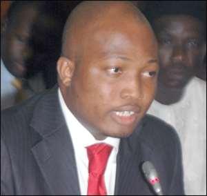 CJA guru begs MPs