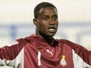 Adjei's Hearts return nears collapse