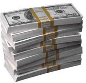 Money charmer in police grip