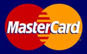 GCB outdoors MasterCard
