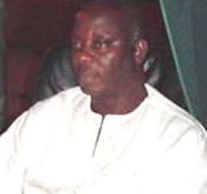 Hold politicians accountable - Rev. Degbe