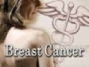 Breast cancer cases increase in Ashanti Region