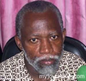 Prof. Adei: Scholarship discrimination should cease
