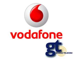 Vodafone Makes Inroads in Ghana