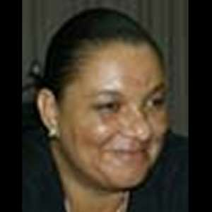 Hannah Tetteh: It's not our responsibility to respond