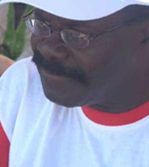 Nduom tours Volta Region