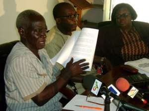 Rigging in December polls difficult - Afari-Gyan