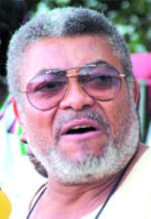 Essikado Chief extols former Prez and saysJJ, MILLS BLAMELESSDuo ran clean gov`t