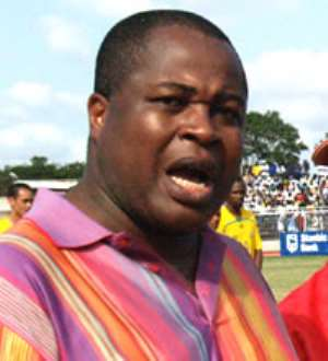 """We won't undervalue our opponents""- Pappoe"