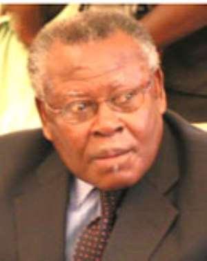 Ethnic politics must be avoided -JH Mensah