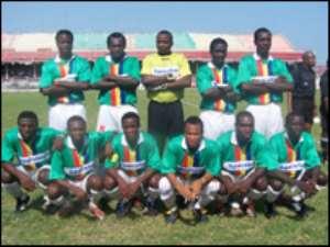 Hearts fans seek Mensah exit