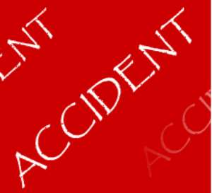 Several people injured in accident